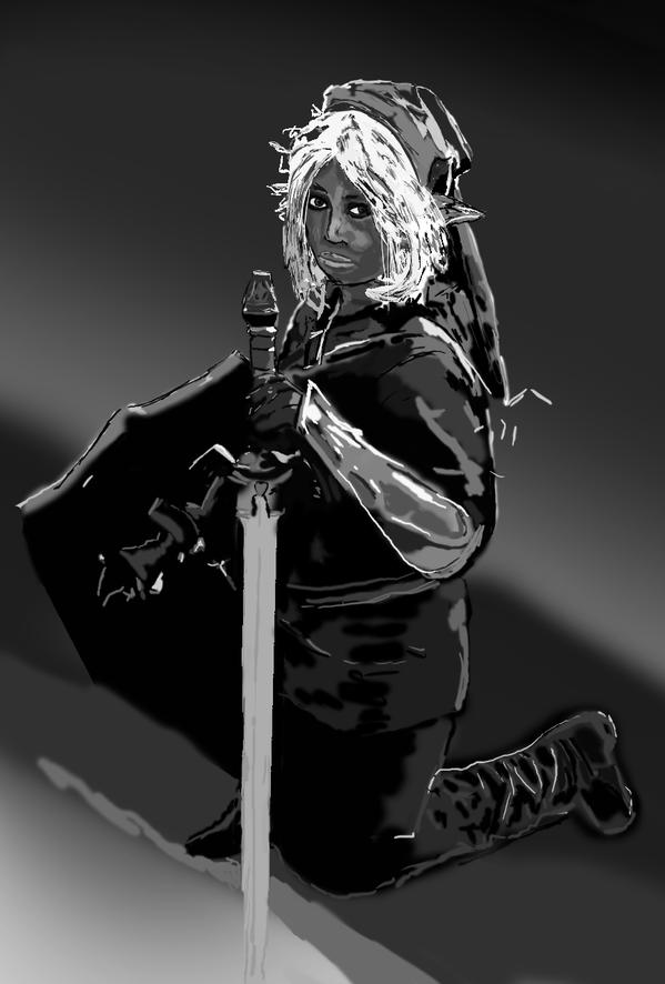 Random drawng